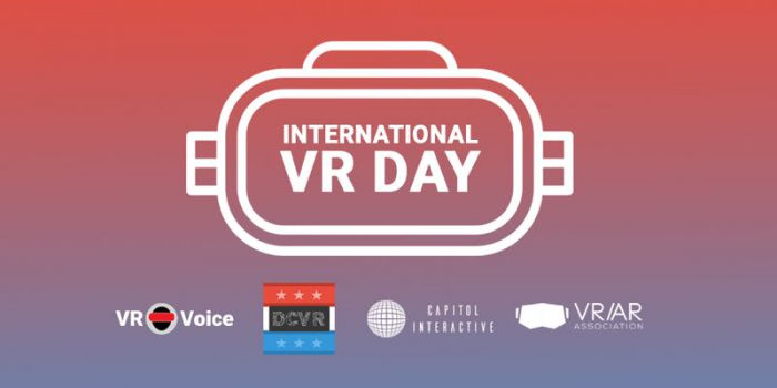bda39270c91 Virtual Reality Day Unveils Global Slate of Events in 62 Cities Across Five  Continents